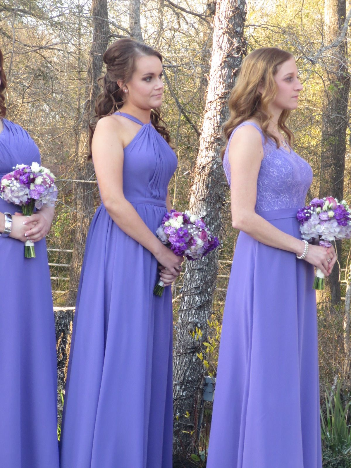 Color for bridesmaid dresses - Tahiti | Wedding Ideas | Pinterest ...