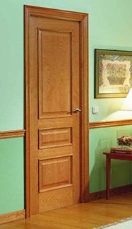 Ofertas en puertas interiores y puertas lacadas San Rafael