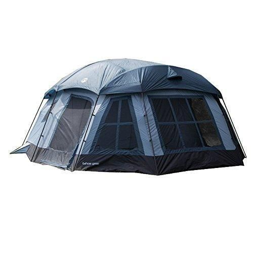 16 Person 3 Season Large Family Cabin Tent Http://campingtentlovers.