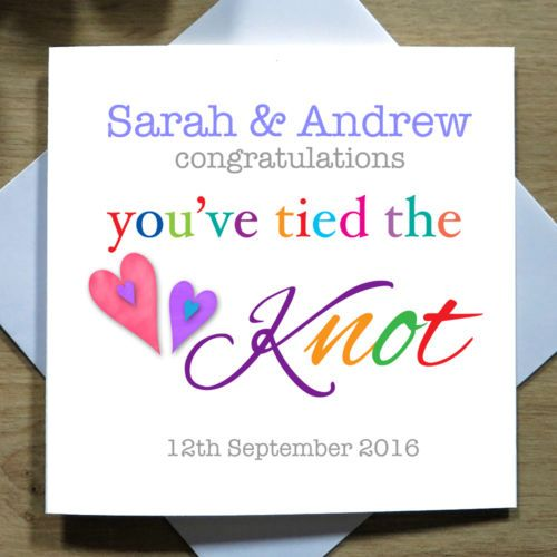 Personalised-Handmade-Wedding-Day-Tied-The-Knot-Card-Mr-amp-Mrs-Marriage