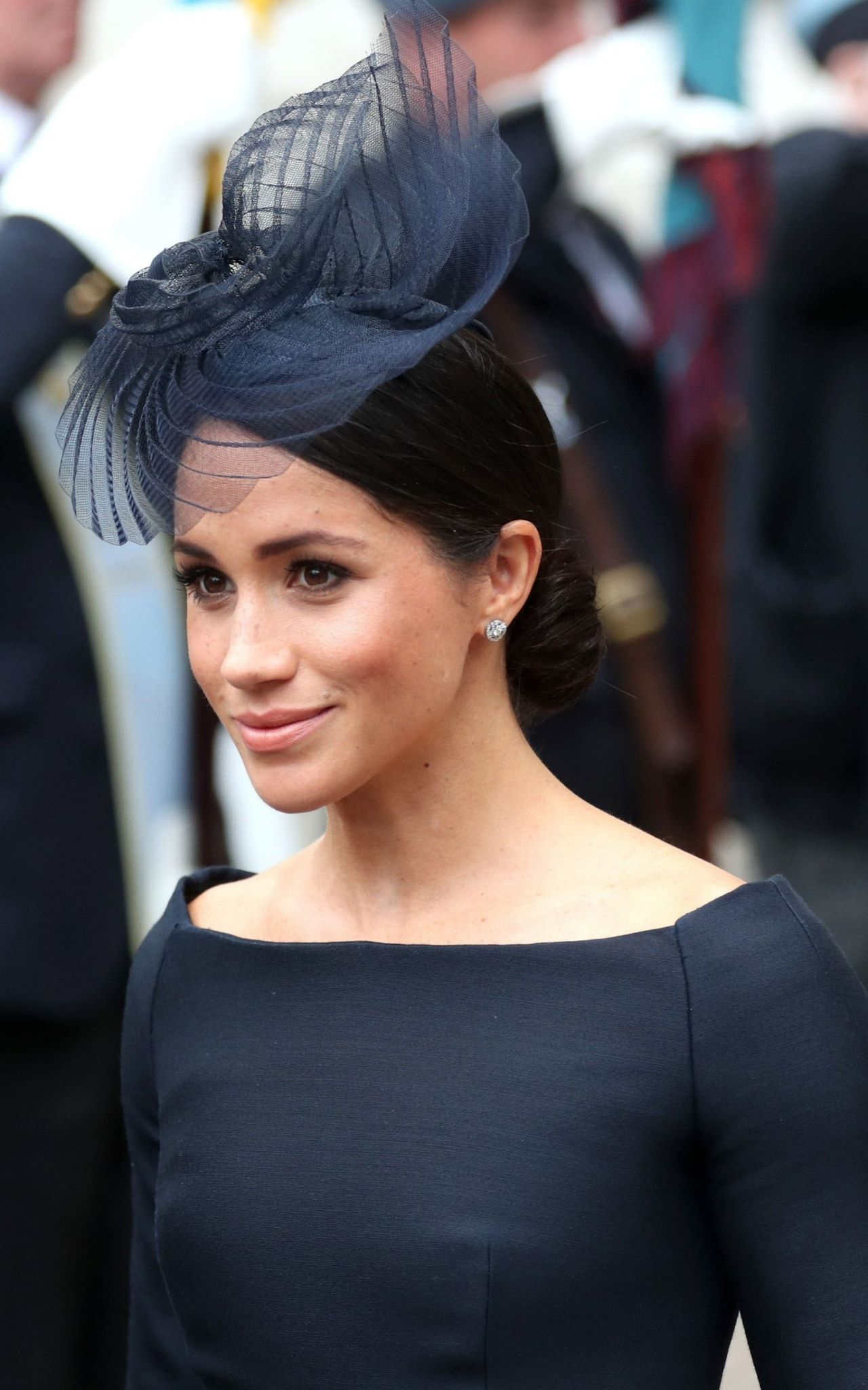 Dior is undeniably chic, but should the Duchess of Sussex