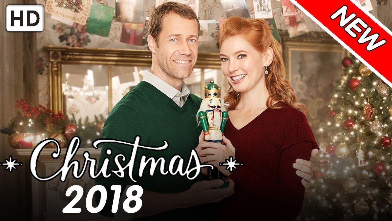 Hallmark christmas Movies   New Hallmark Movies Full Length 2018 HD   Ha...   Hallmark movies