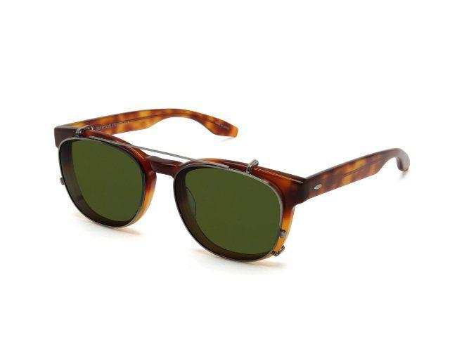 Barton Perreira Eyeware. Love the retro/classic style.