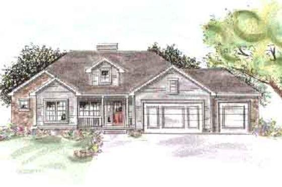 House Plan 20-1311