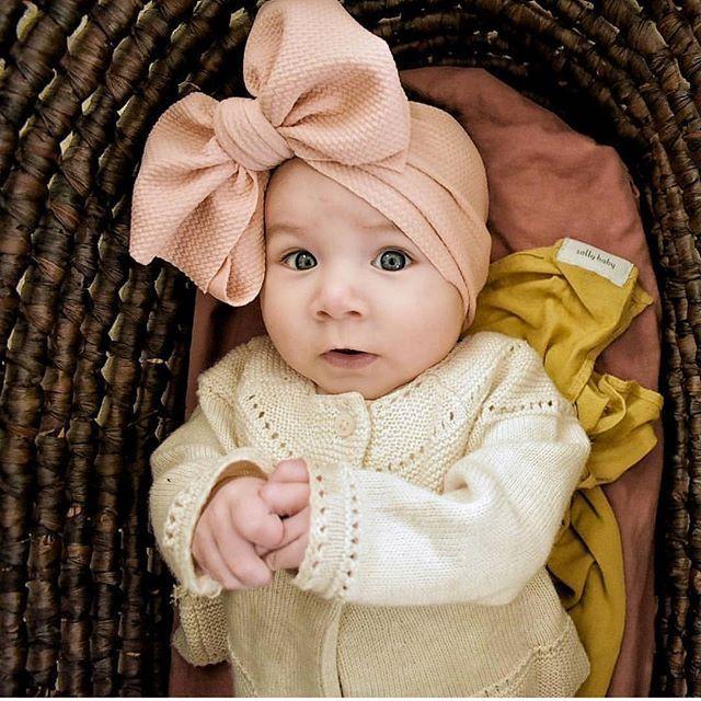 989af5b20 Chevron Baby Headwrap // Organic Baby Headband by littlewintershop | diy  projects. | Baby, Baby headbands, Baby joey