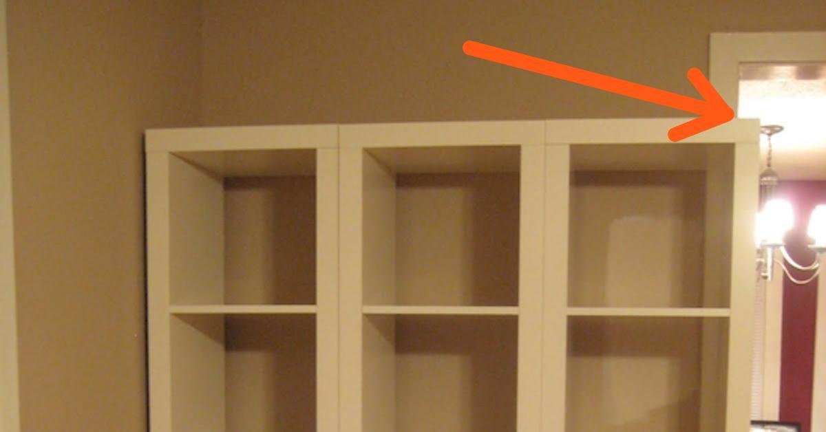 Was Nicht Passt Ikea Regal Regal Idee