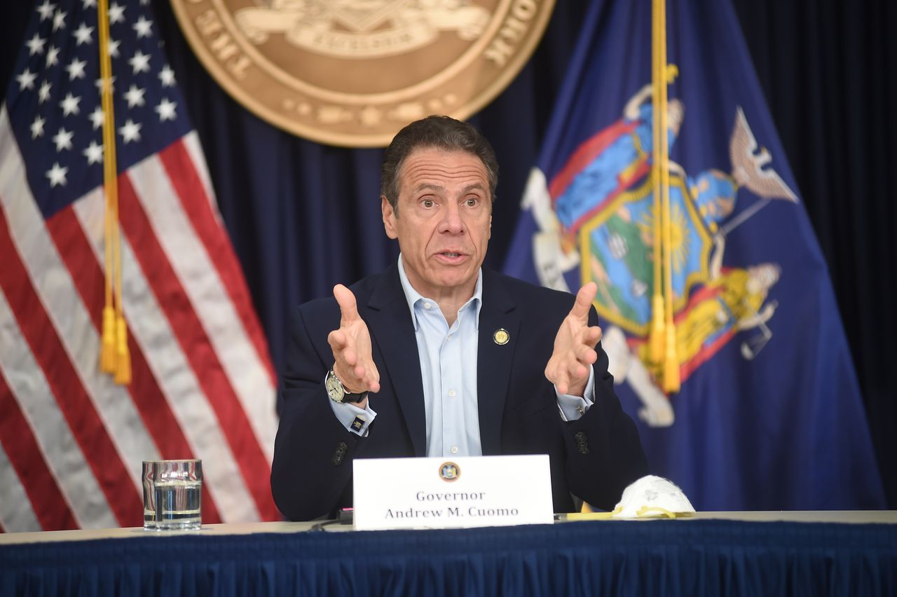 Cuomo On Reopening Schools Parents Are The Ultimate Decision Makers On Sending Kids To Class In 2020 Kids Online Learning Teaching Kids School