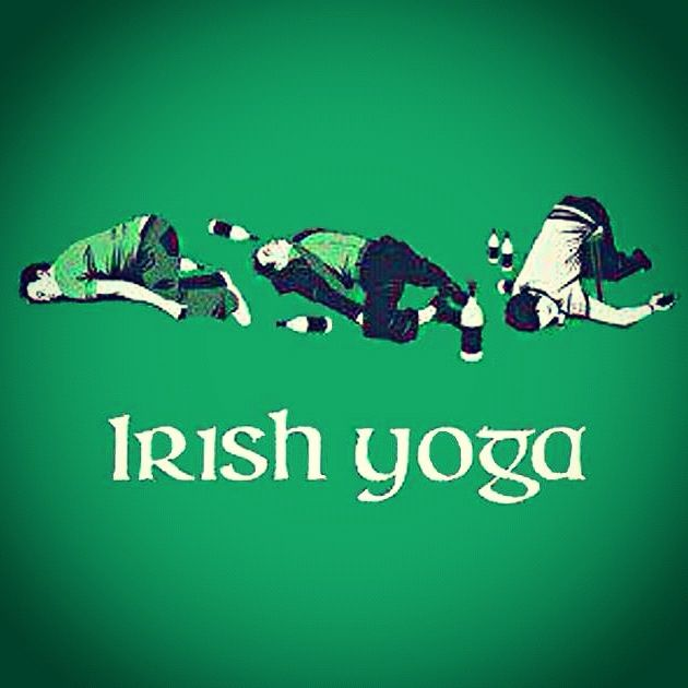 Irish humor