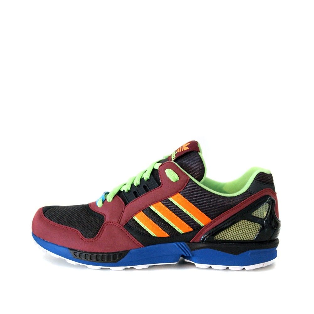 a942baf5ad050 ... coupon code for adidas zx 9000 og negative 25th anniversary pack dark  brown zest 78127 6e777