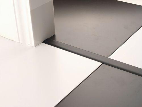 Best Premier Trim Bigt In Black Flooring Doorbar 400 x 300