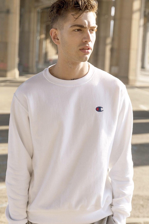 Pin By Champion On Sweats Champion Clothing Mens Sweatshirts Mens Sweatshirts Hoodie [ 1500 x 1000 Pixel ]