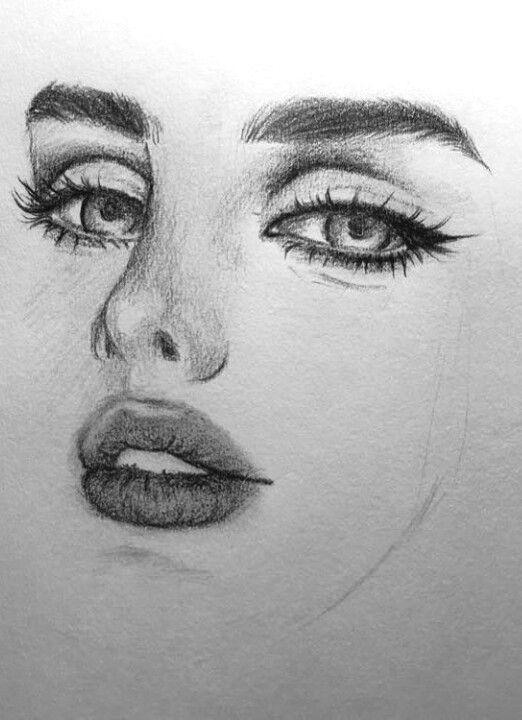 Fine : - zeichnen malen alles was mit Kunst zutun hat.... ist wunderschön und wenn jemand die Begabung hat dann sollte er sie niemals beiseite schieben. Ein Porträt zu zeichnen gehört zu den schwierigsten Zeichnungen überhaupt denn man möchte die Seele einhauchen. Das macht es so schwer den Spiegel der Seele zu zeichnen nämlich die Augen dazu.... siehe selbst #Fine #realisticeye