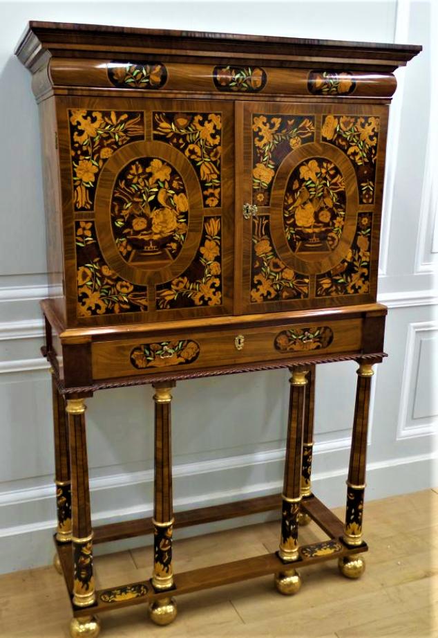 Cabinet Anglais 17siecle Mm Furniture Home Decor Decor