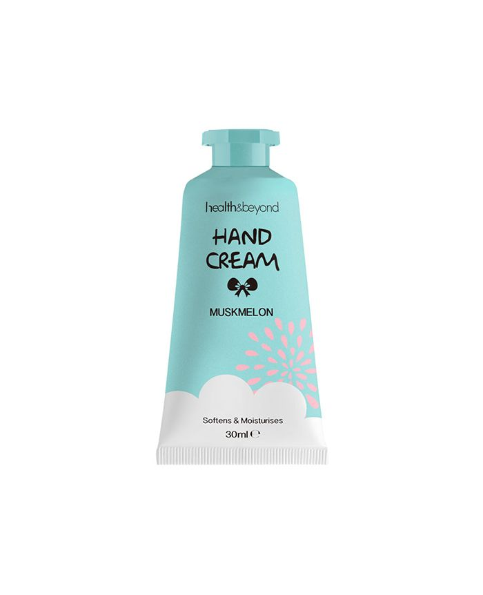 30ml Muskmelon Handlotion Supplier Massage Gently Into Hands