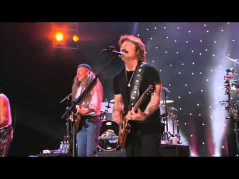 ▶ Doobie Brothers - Long Train Running (HD) - YouTube