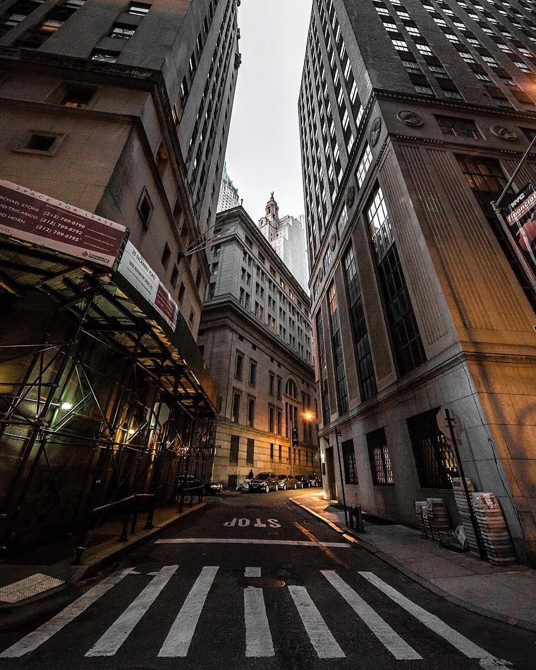 #NYC # by sdj