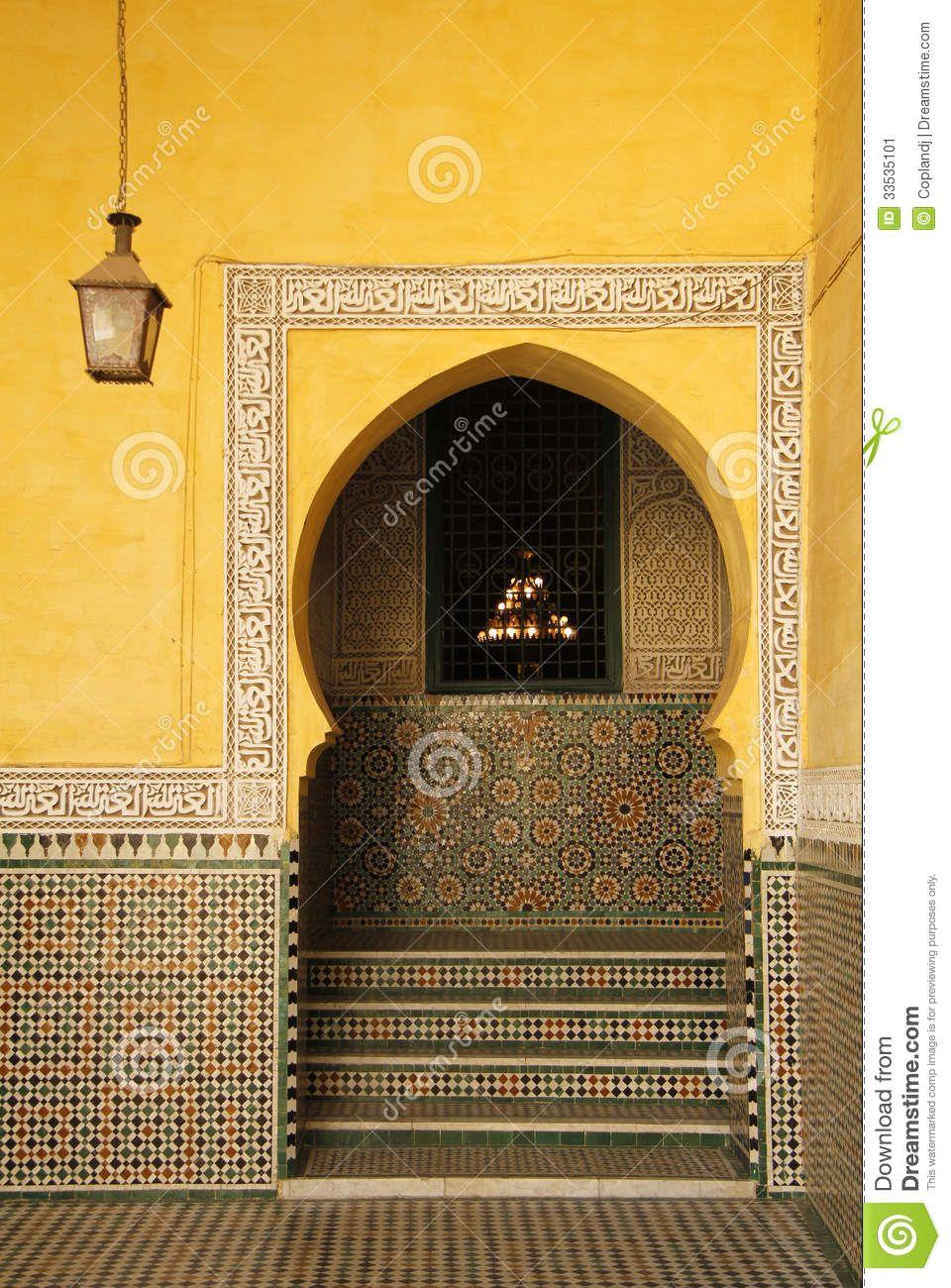 moroccan arch - Google Search | Sky Wagon | Pinterest | Arch ...