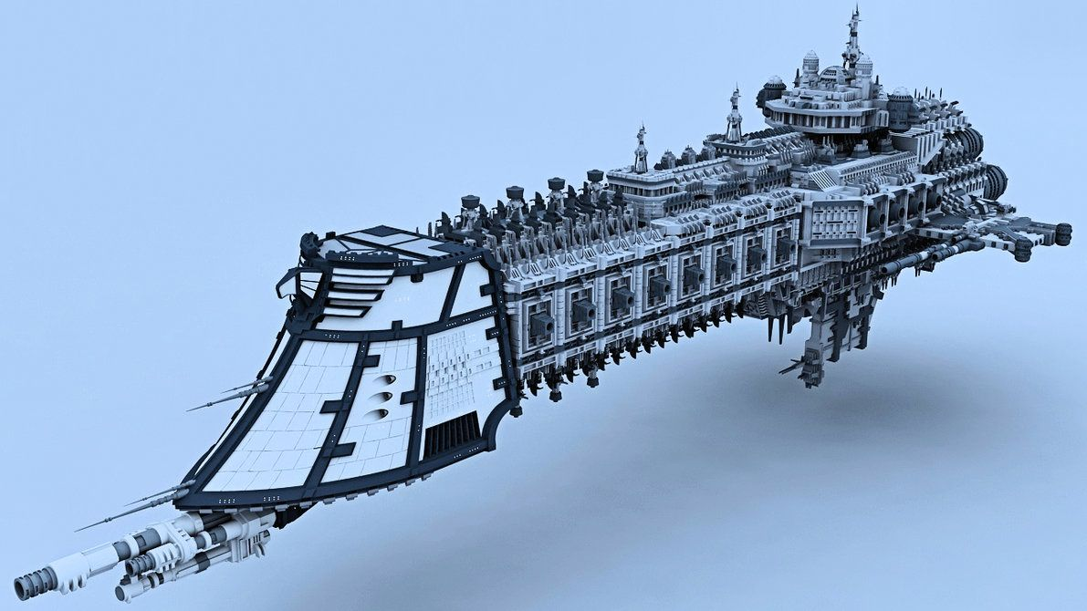 Overlord Imperial Cruiser 10b By Andrea1969 On Deviantart