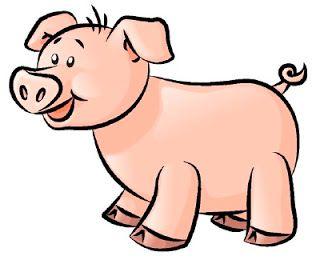 Dibujos De Cerdos Para Imprimir Imagenes Y Dibujos Para Imprimir Pig Cartoon Mammals Images Easy Cartoon Drawings