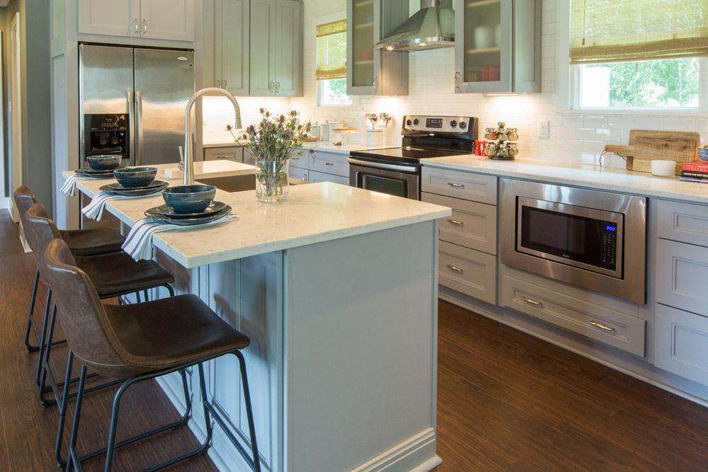 Ready To Assemble Kitchen Cabinets | RTA Cabinet Store ...