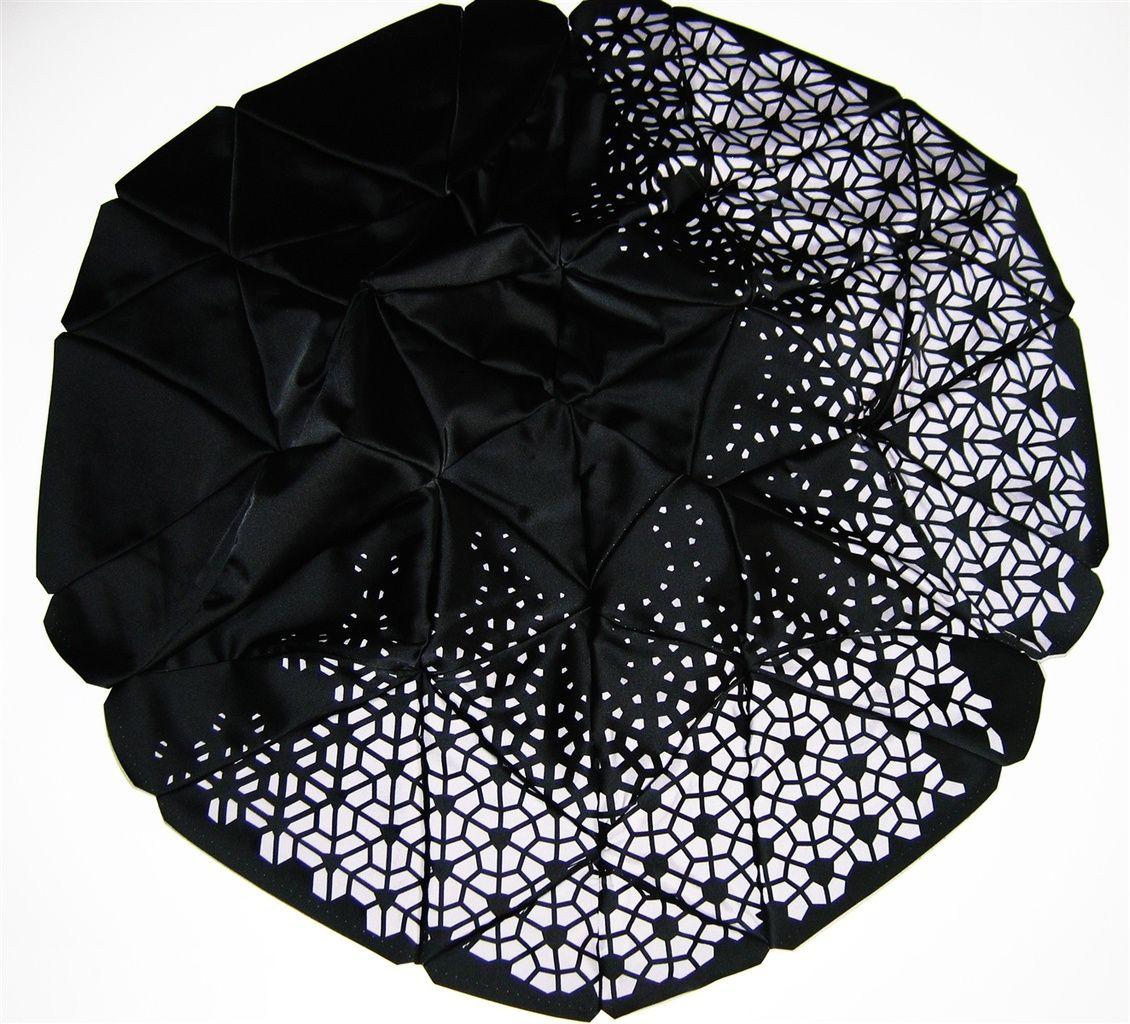 Exceptional Filigrana   Elena Manferdini Design