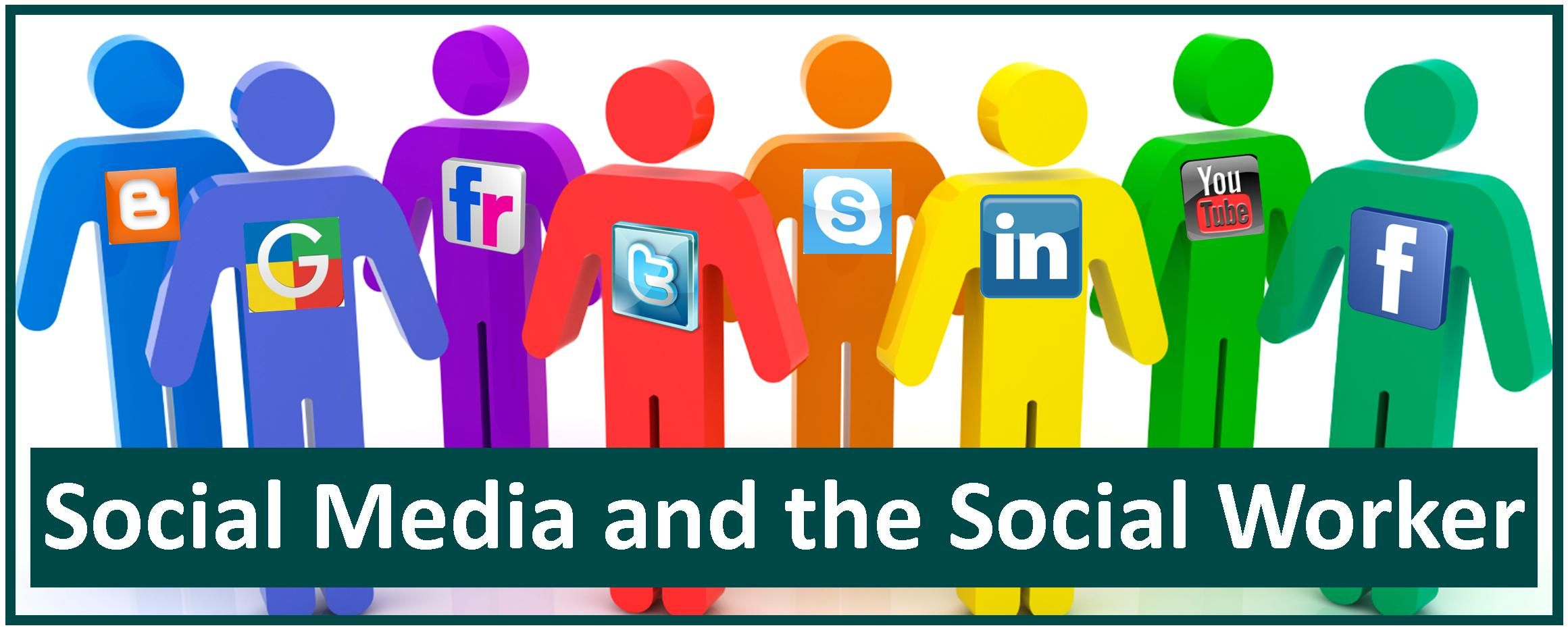 Social Media And The Social Worker-3809