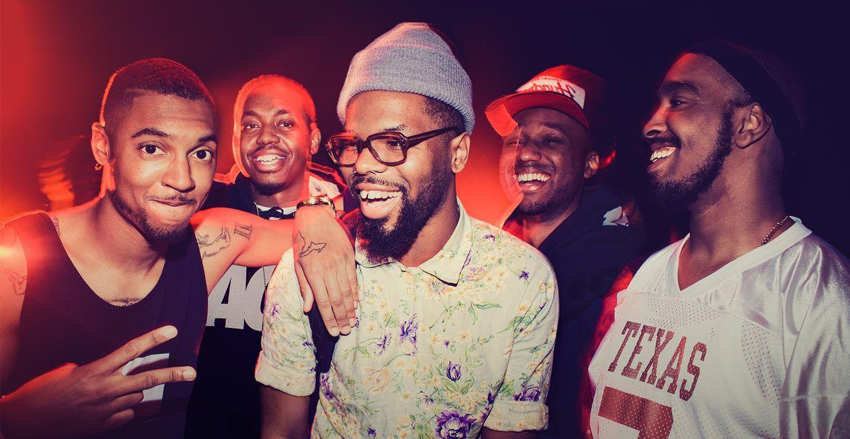 Best for DJ mixes + music festival sets — SoundCloud