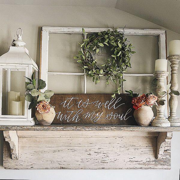 Photo of Farmhouse Style Decor | Home Inspiration
