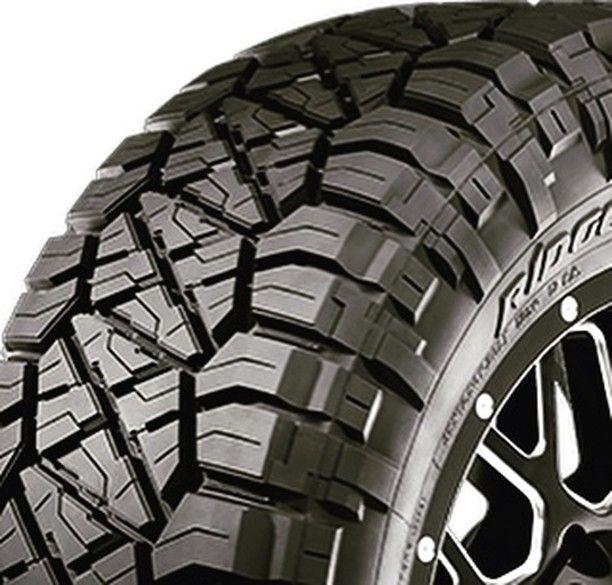 Nitto Ridge Grappler Sizes >> Image Result For Nitto Ridge Grappler Review Toyota Fj Cruiser