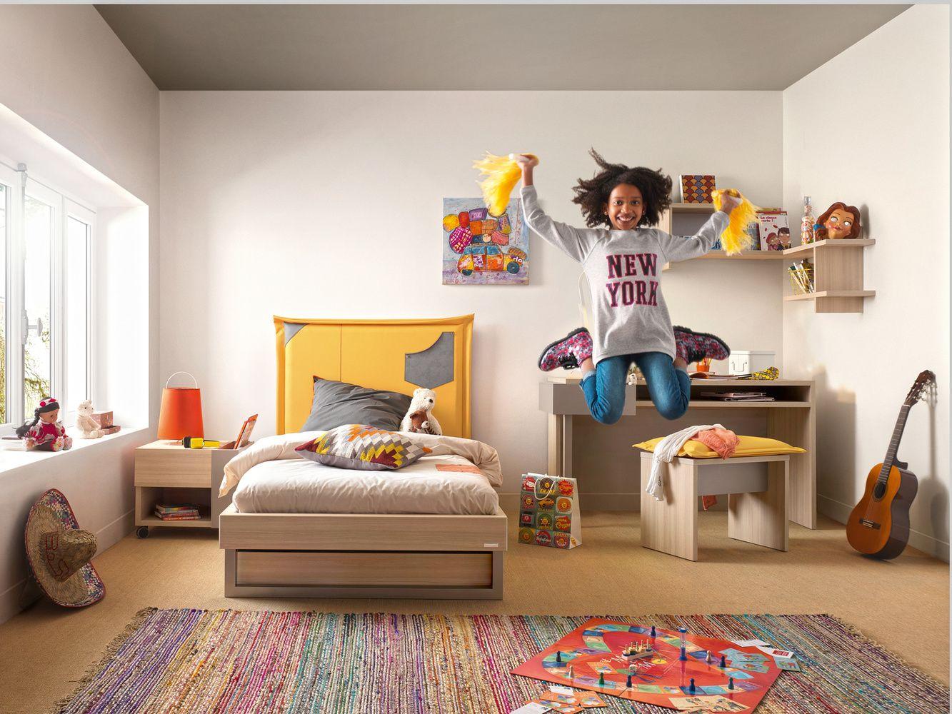 Junior Slaapkamer Ideeen.Bed Gautier Mom The Maison Objet Experience All Year Round