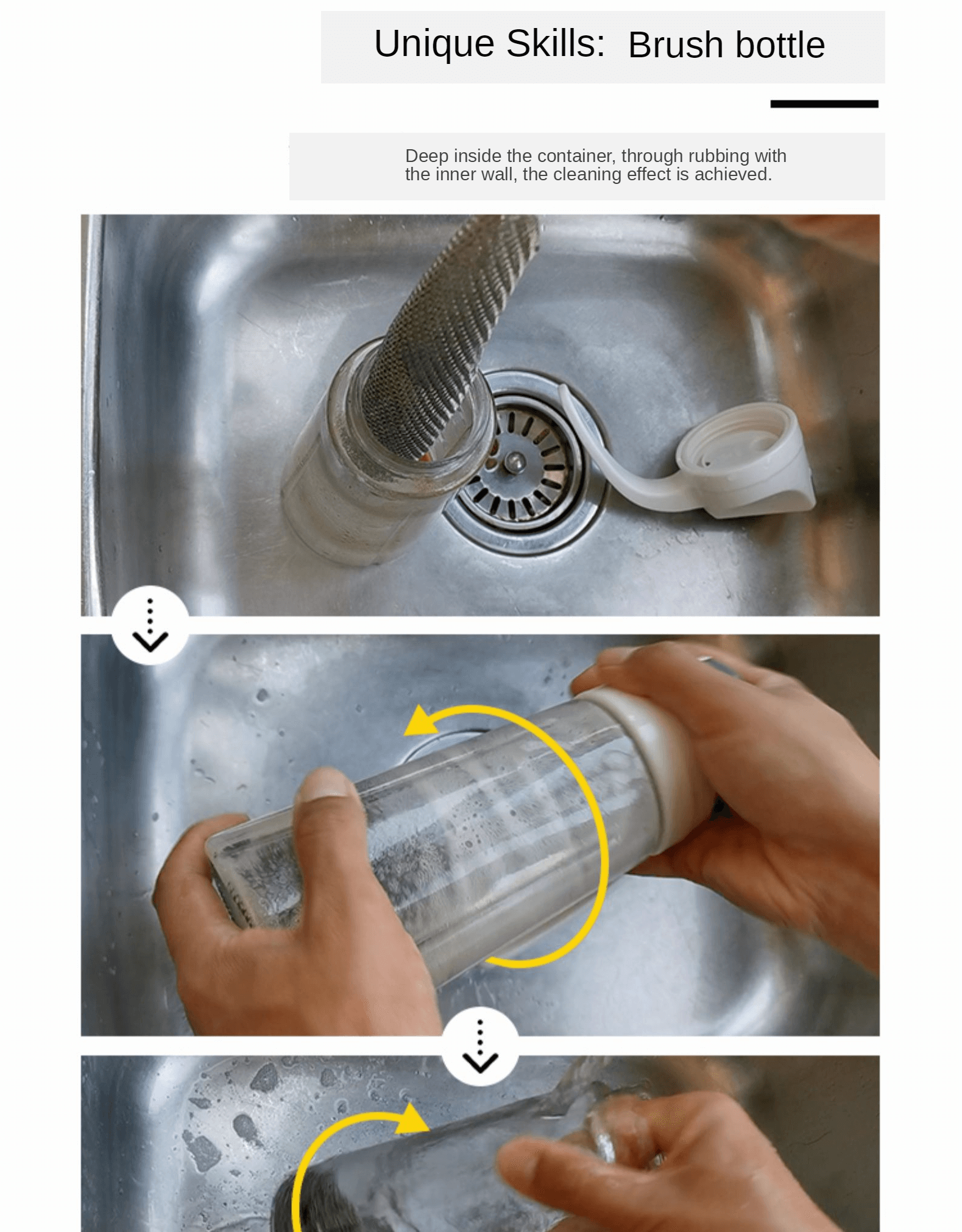 Super Fine Ring Stainless Steel Kitchen To Remove Stains Washing Pot Net Life Assistantxzs In 2020 Stainless Steel Kitchen Stain Remover Steel