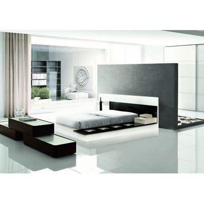 wade logan jamari platform bedroom set