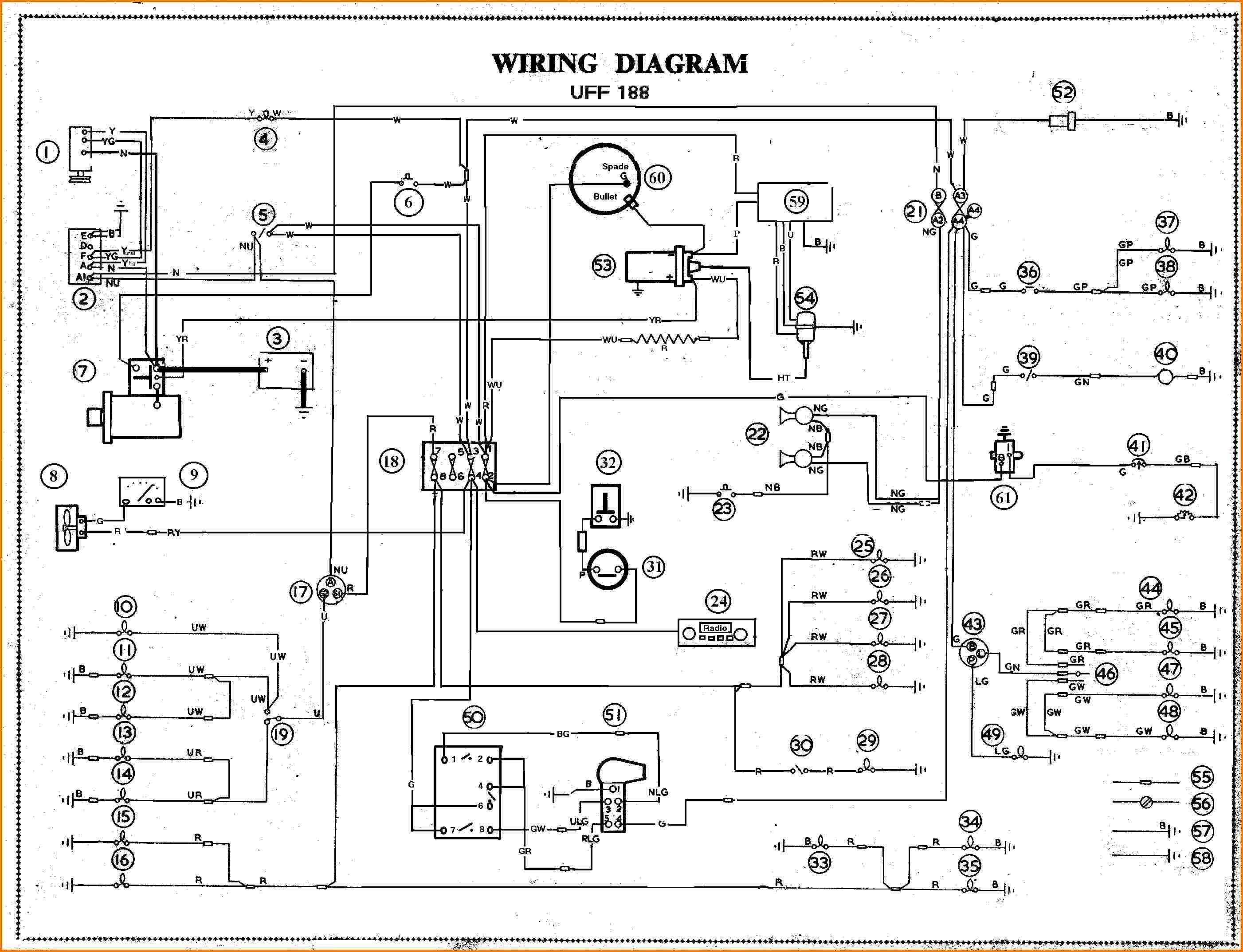 Inspirational Autodata Wiring Diagram Symbols #diagrams #digramssample  #diagramimages #wiri… | Electrical diagram, Electrical wiring diagram,  Trailer wiring diagramPinterest