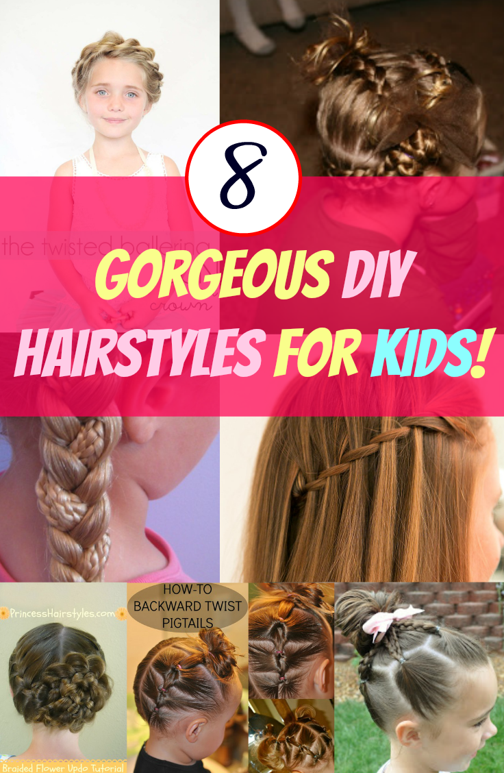 Looking for a new and beautiful hairstyle for your kids weuve got