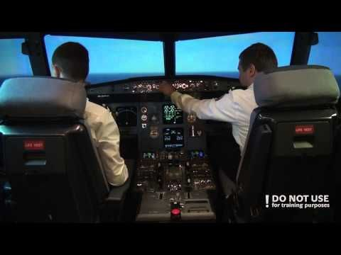 Cpl Students In A320 Landing Gear Failure Baltic Aviation