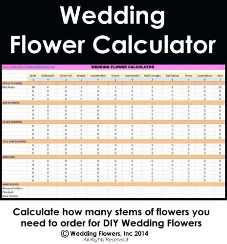 Professional Wedding Florist Explains The Ins And Outs Of Shopping And  Comparing Prices BEFORE Buying Online Flowers.