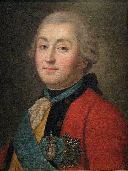 Grigoriy Orlov by anonymous (GIM).к.18в.,с ориг.1770-х г-в.