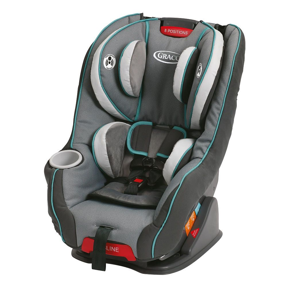 Graco MySize 65 Convertible Car Seat Tidalwave Graco