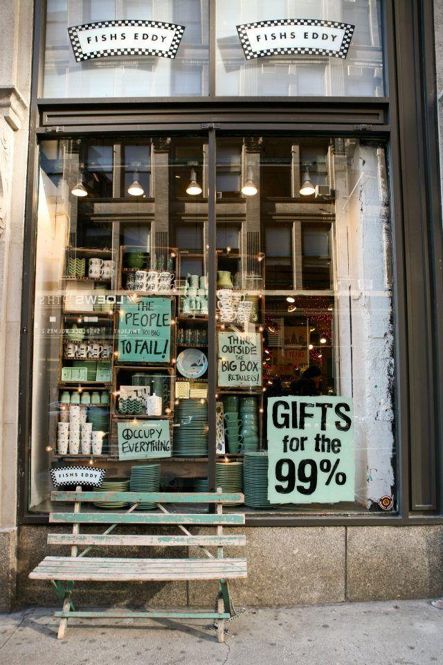 Fishs eddy new york amazing store full of everything for Fishs eddy nyc