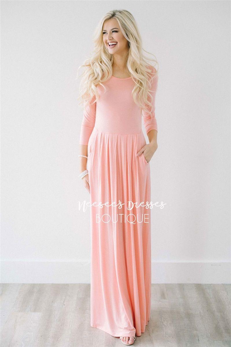 Peach sorbet maxi dress peach colors peach and maxi dresses peach sorbet maxi dress ombrellifo Images