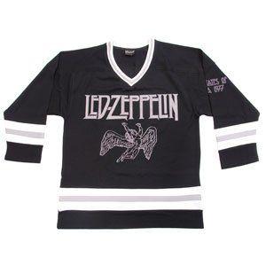 Led Zeppelin Jerseys Hockey 77 50 79 50 Hockey Clothes Hockey Jersey Hockey