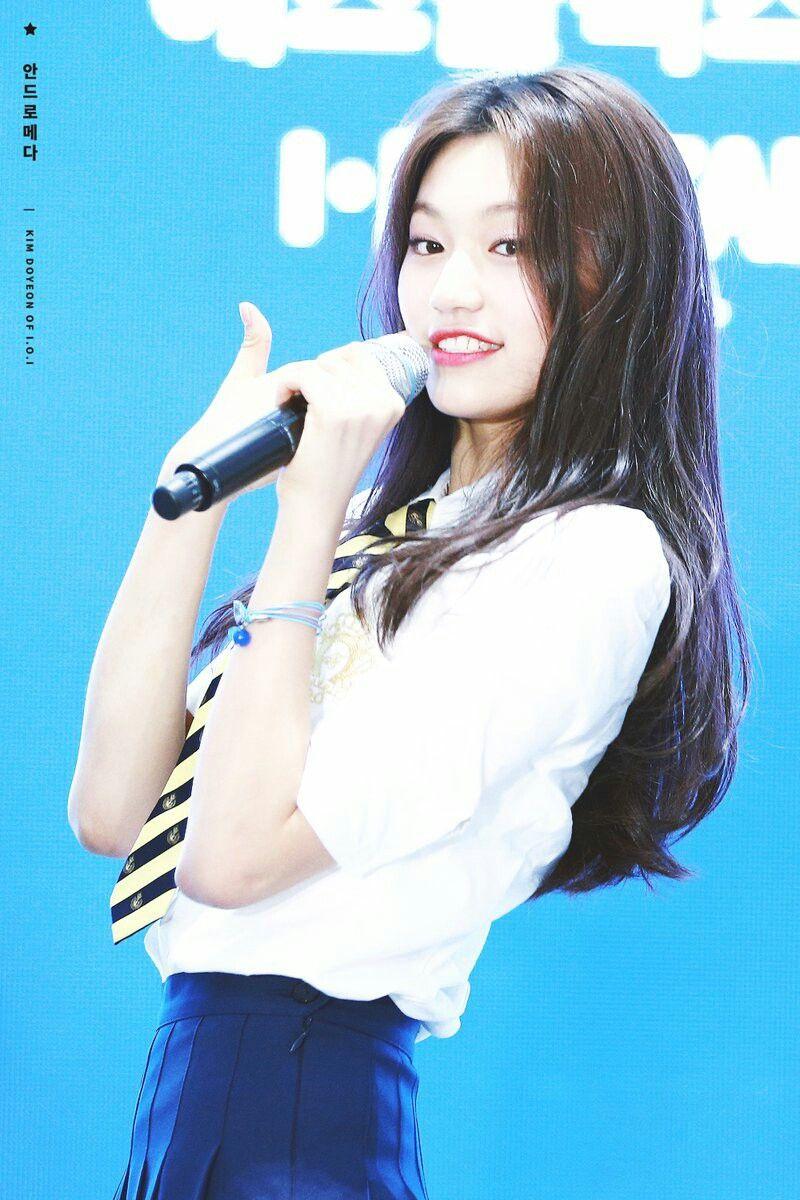 I.O.I. Doyeon