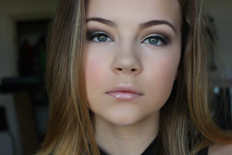 Nyx Micro Brow Pencil In Taupe Wet N Wild Ultimate Brow Mascara