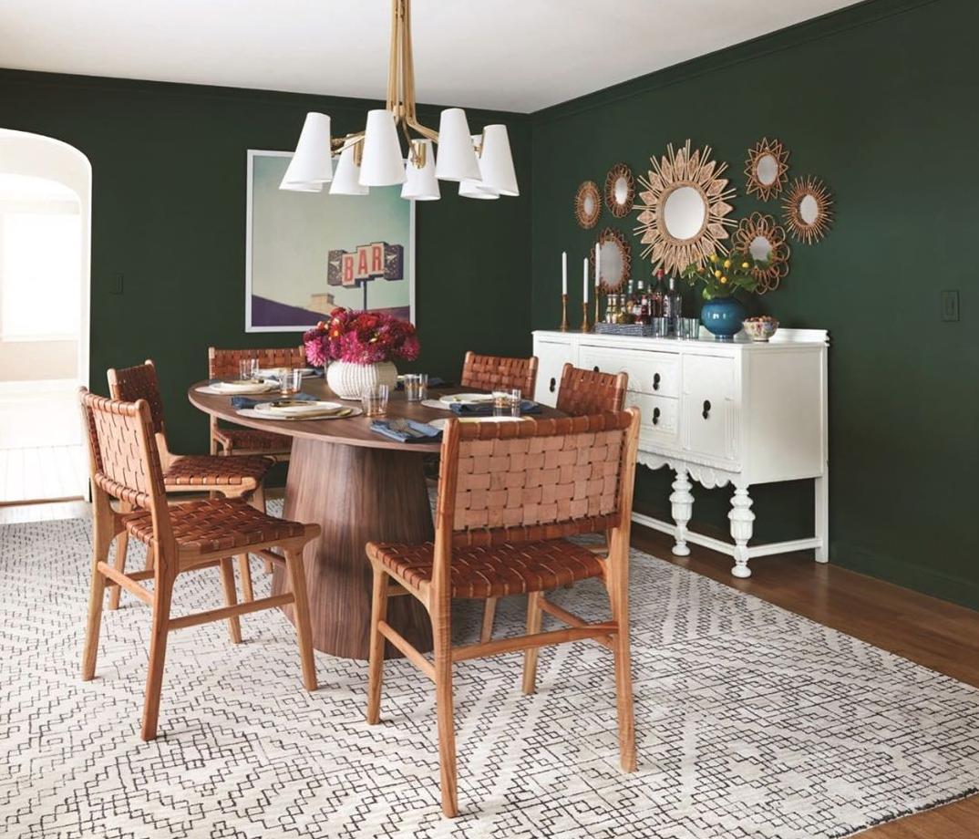 Hudson Valley - Patten 8 Light Chandelier   Living room ...