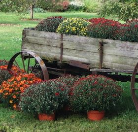 Many Farm Homes Could Easily Add This Kind Of Arrangement
