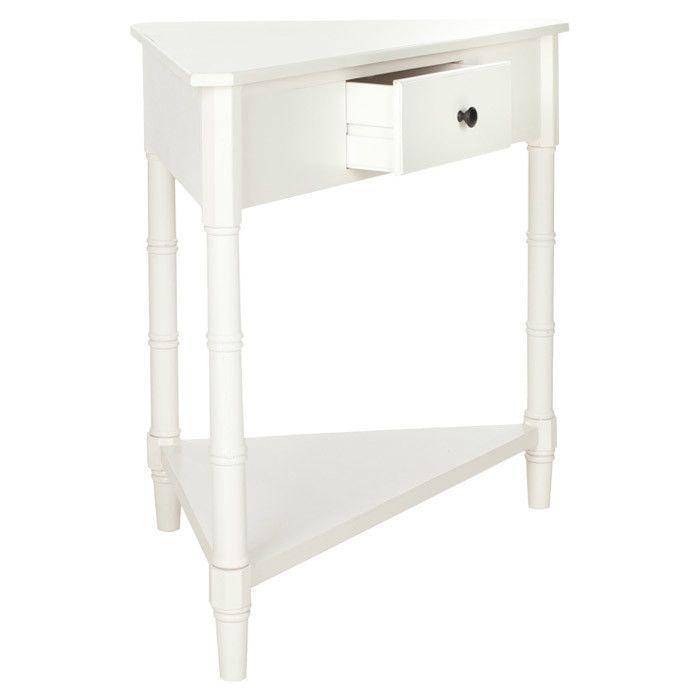 Broadalbin Corner Table