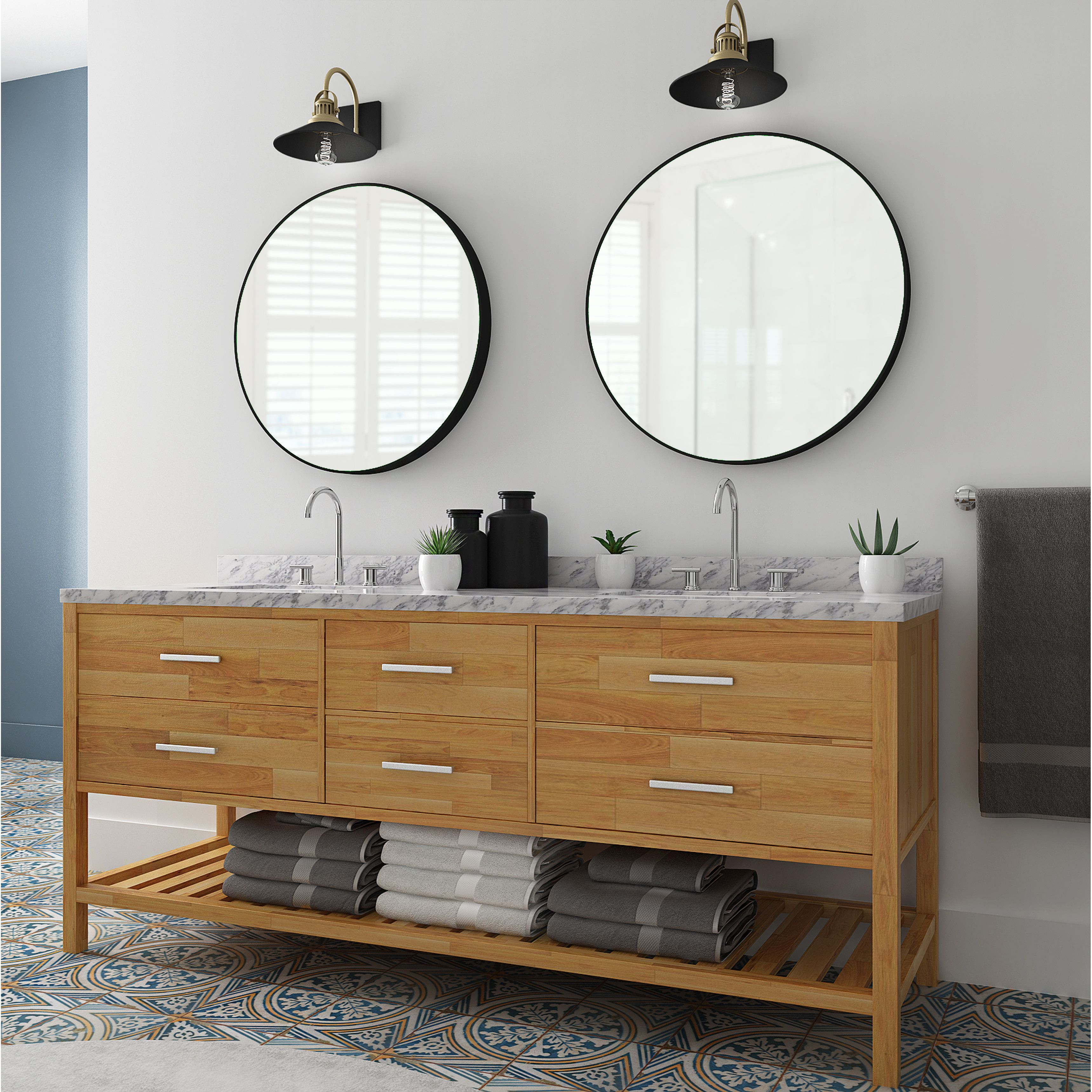Molina Wall Mirror