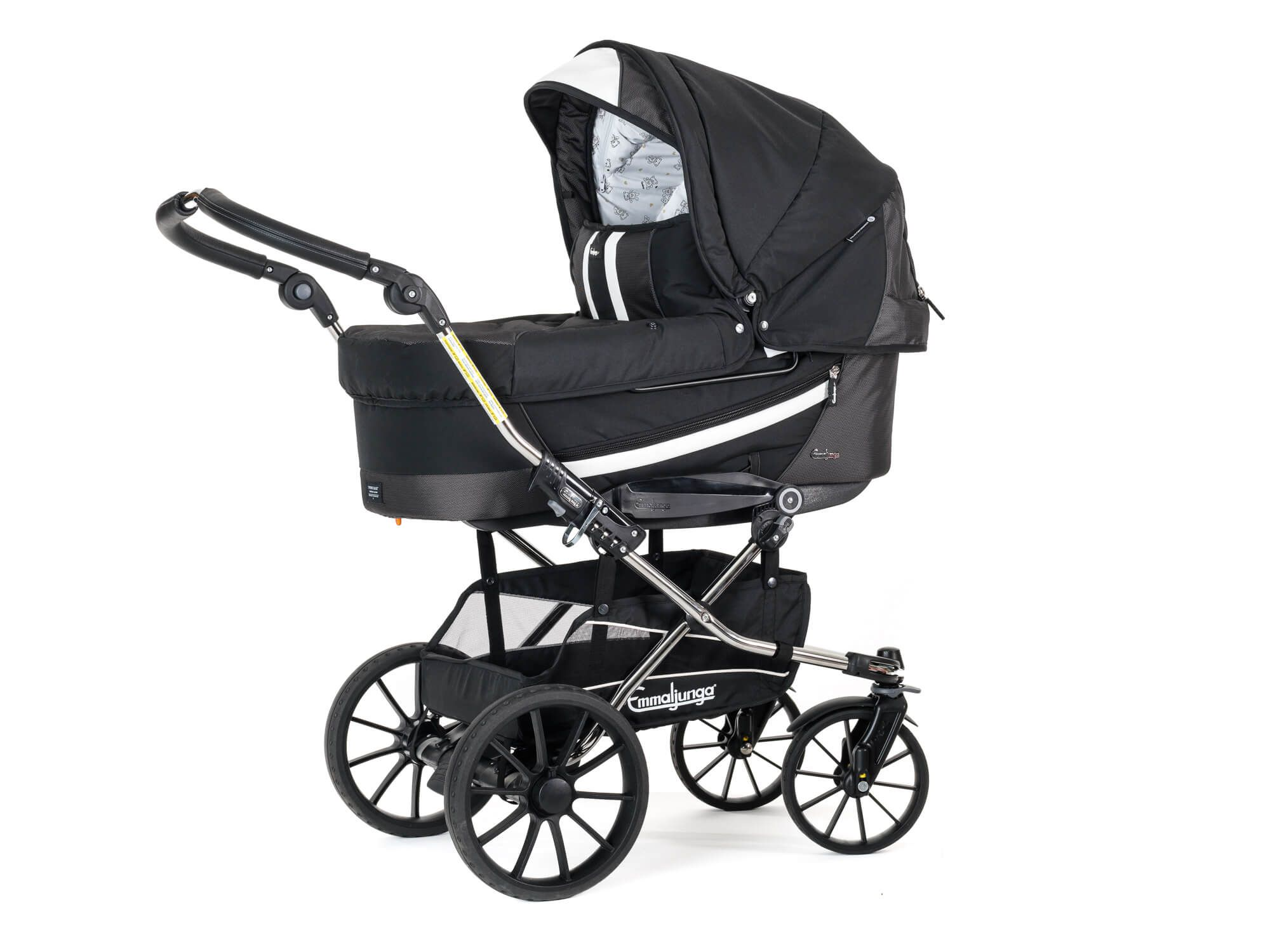 Zwillingskinderwagen emmaljunga  Emmaljunga Edge Duo | Baby | Pinterest | Baby gear, Car seats and ...