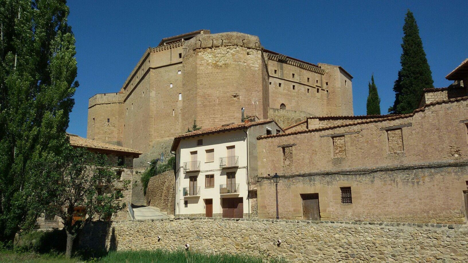 Mora De Rubielos Teruel Pueblos Con Encanto Lugares Pueblo