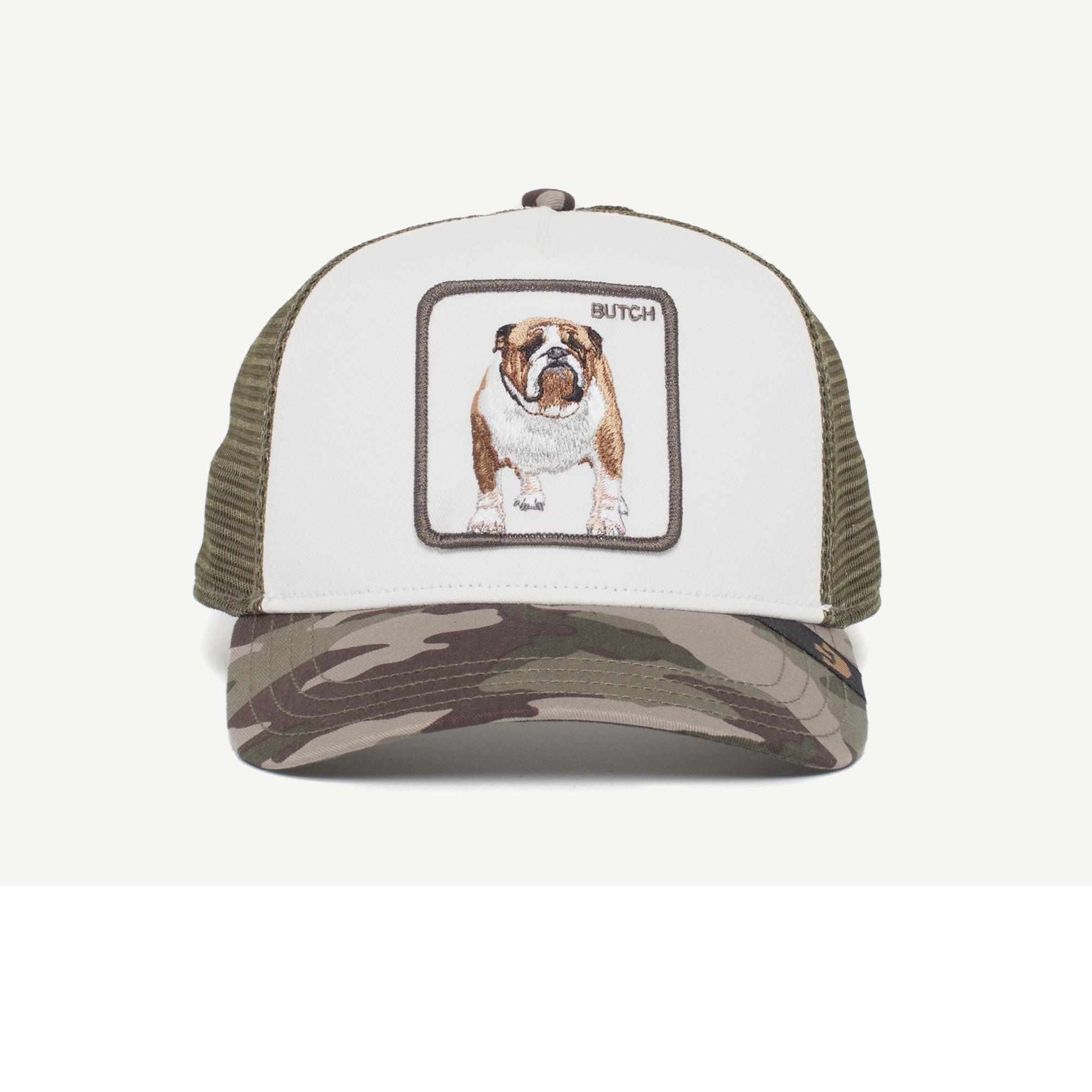 31da9581b461b Butch Trucker Baseball Cap